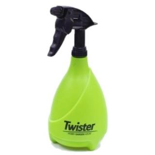 Opryskiwacz ręczny Twister - 0,5 l - zielony - Kwazar