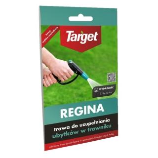 Trawa Regina - do regeneracji ubytków w trawniku - 100 g - Target
