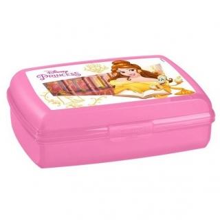 Pojemnik na żywność Multisnap - 1,3 litra - księżniczki