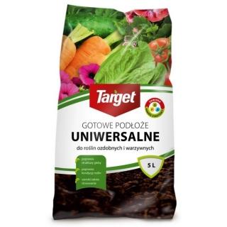 Ziemia uniwersalna - Target - 5 litrów