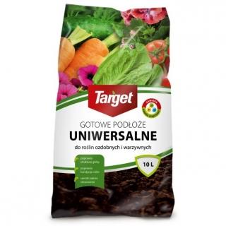 Ziemia uniwersalna - Target - 10 litrów