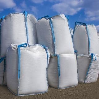 Worek kontenerowy - Big-Bag - 62 x 62 x 115 cm