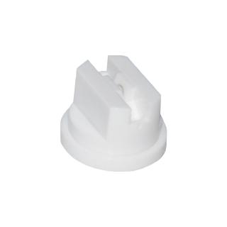Dysza do opryskiwacza, rozpylacz szczelinowy SF-08 - biały - Kwazar