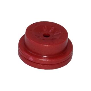 Dysza do opryskiwacza, rozpylacz wirowy HC-035 - bordowy - Kwazar