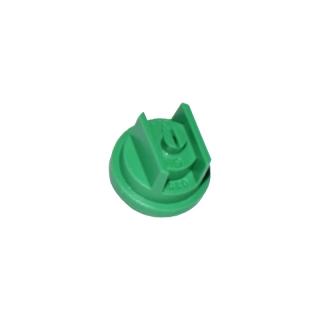 Dysza do opryskiwacza, rozpylacz płaskostrumieniowy LD-015 - antydryfowy - zielony - Kwazar