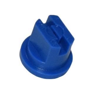 Dysza do opryskiwacza, rozpylacz płaskostrumieniowy LD-03 - antydryfowy - niebieski - Kwazar