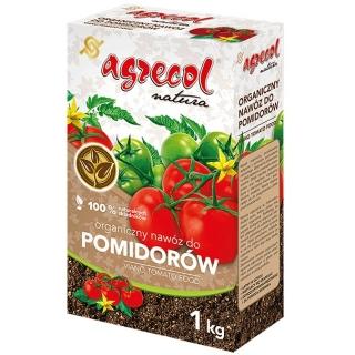 EKO Nawóz organiczny do pomidorów - Agrecol - 1 kg