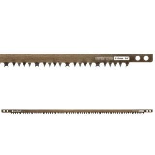 Brzeszczot piły kabłąkowej, do drewna mokrego - 61 cm - CELLFAST