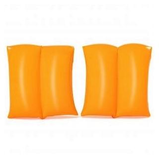 Rękawki dmuchane - pomarańczowe - 20 x 20