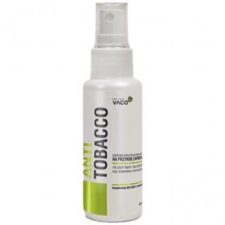 Eko neutralizator zapachów -  Anti Tobacco Fast Fresh - 50 ml