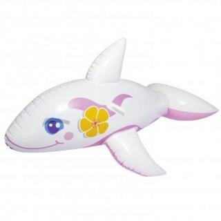 Pływak dmuchany - Orka biała - 157 x 94 cm