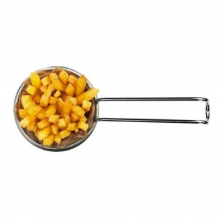 Koszyk do serwowania - GrandCHEF - śr. 8 cm