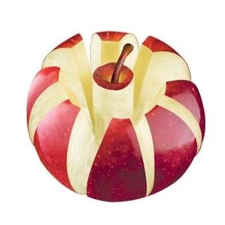 Krajarka do jabłek - PRESTO