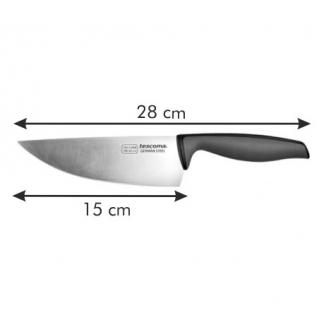 Nóż kuchenny - PRECIOSO - 15 cm