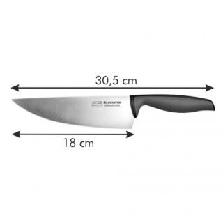 Nóż kuchenny - PRECIOSO - 18 cm