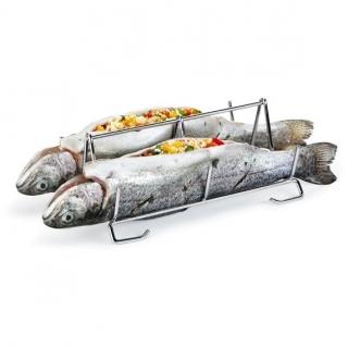 Stojak na ryby - GrandCHEF