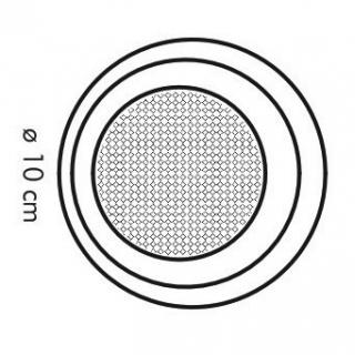 Tarka rozdrabniająca - ONLINE - śr. 10 cm