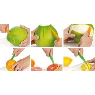 Obierak do pomelo i grejpfrutów - PRESTO
