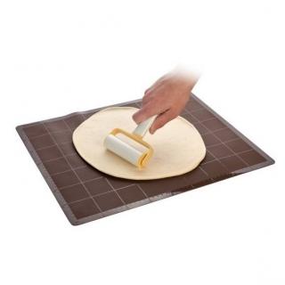Wałek do ciasta - szeroki - DELÍCIA