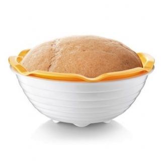 Koszyk z miską na domowy chleb - DELLA CASA