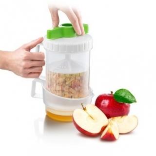 Praska do soku z jabłek - HANDY