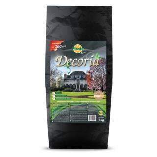 Decoria - dekoracyjna mieszanka traw gazonowych w stylu angielskim - Planta - 5 kg