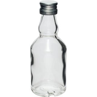 Zestaw butelek o pojemności 50 ml - Maluch - 10 szt.