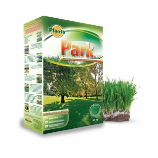 Park - mieszanka traw gazonowych na tereny parkowe - Planta - 15 kg - na 600 m²