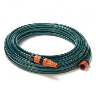 Wąż ogrodowy ECONOMIC z kompletem przyłączy - 1/2'', 20m - CELLFAST