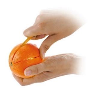 Obierak do pomarańczy - PRESTO