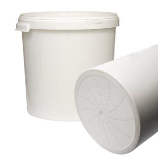Pojemnik filtracyjny - do zacieru słodowego - 30 litrów