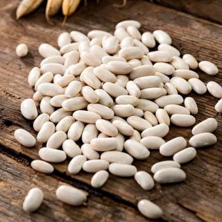 Fasola Perełka - na suche nasiona