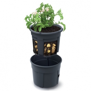 Doniczka do uprawy ziemniaków - Potato Grower - śr. 29,5 cm