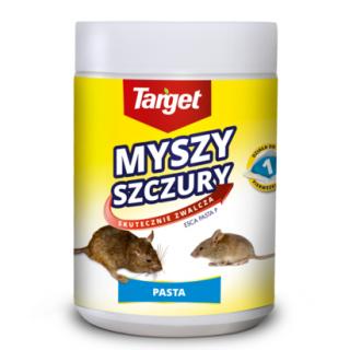 Esca pasta - pasta skutecznie zwalczająca myszy i szczury - Target - 150 g