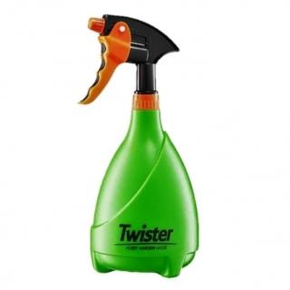 Opryskiwacz ręczny Twister - 1 l - zielony - Kwazar