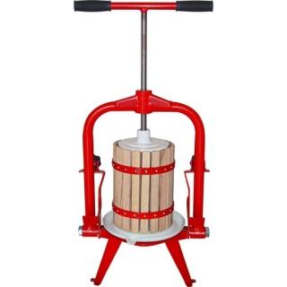 Prasa ramowa do wyciskania soku z owoców - 12 litrów
