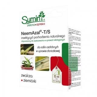 NeemAzal - T/S - zwalcza ziemiórki  - Sumin - 15 ml