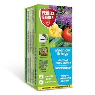 Magnicur Energy (Previcur Energy 840 SL) - oprysk na choroby grzybowe roślin - 100 ml