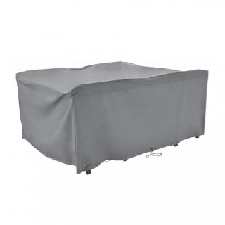 Pokrowiec ochronny na meble ogrodowe - na zestaw mebli - 200 x 160 x 90 cm