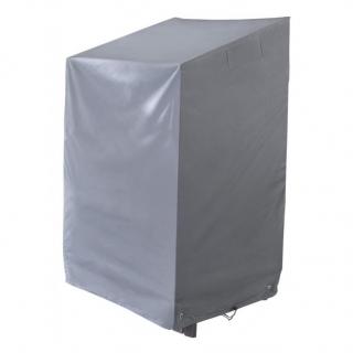 Pokrowiec ochronny na meble ogrodowe - na krzesło - 68 x 68 x 100/120 cm