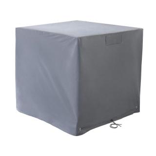 Pokrowiec ochronny na meble ogrodowe - na fotel - 90 x 80 x 80 cm