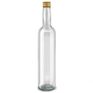 Butelka Reconica z zakrętką - 500 ml - 20 szt.