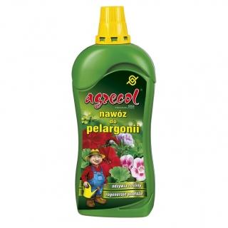 Nawóz do pelargonii - Agrecol - 750 ml