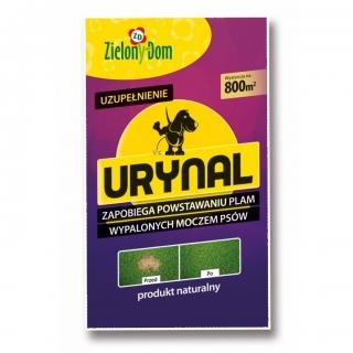 Ochrona trawnika przed psim moczem - Urynal - gotowa do użycia konewka + 5 x ZAPAS - 950 ml