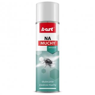 Aerozol na muchy - Best - 300 ml