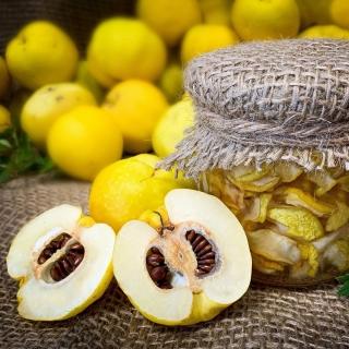 Owoce pigwowca - doskonałe na nalewki i soki - 1 kg