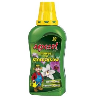 Nawóz do storczyków i orchidei - Agrecol - 350 ml