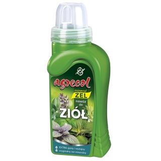 Nawóz do ziół - nawożenie ziół - Agrecol - 250 ml
