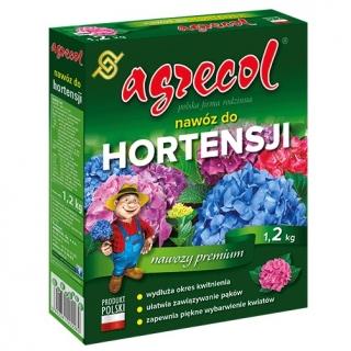 Nawóz do hortensji - Agrecol - 1,2 kg